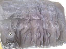 colchão de casal de inflar