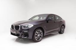 Título do anúncio: BMW X4 2.0 16V GASOLINA XDRIVE30I M SPORT STEPTRONIC