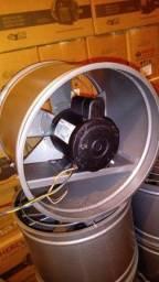 Exaustor industrial 40 cm