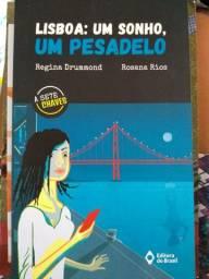 Paradidático - Lisboa: um sonho, um pesadelo.