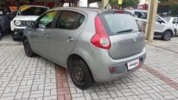 Título do anúncio: Fiat Palio Attractive 1.0 2012 Completo