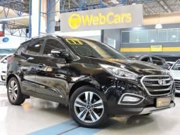 Título do anúncio: Hyundai IX35 2.0 GL Flex 16v - Automático 2017