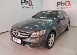 Mercedes C 180 Exclusive 1.6 4P