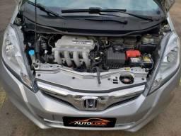 Não perca Honda Fit EXL 1.5 2013 em ótima condição!!!
