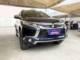 Título do anúncio: Pajero Sport Hpe 2020 7 lugares Diesel 10.000 km Único dono.