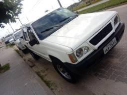 L200 L 2001 Impecavel Diesel