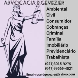 Advocacia R.Gevezier