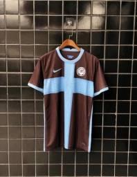Camisa do Corinthians 20/21 original Tamanho G