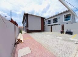 DP apartamentos novos com 2 quartos 2 banheiros, varanda com fino acabamento