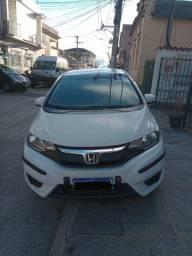 Vendo Honda Fit Automático