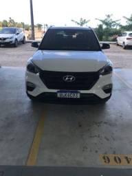 Título do anúncio: Hyundai Creta Sport 2.0 Aut