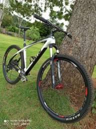 Bike Caloi elite carbon
