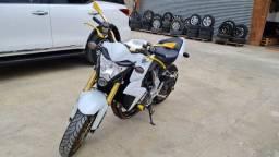 Honda CB 1.000R 2015 extra