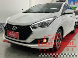 Título do anúncio: Hyundai HB20 S 1.6A PREM