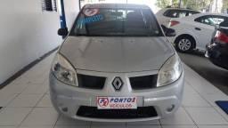 Título do anúncio: Sandero bx km Completo R$599,00 mensais