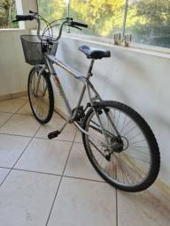 Bicicleta 21 marchas, aro 26