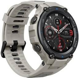 Relógio Smartwatch Amazfit Sport T-rex Pro Cinza
