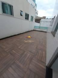 Cód: 158- Apartamento com área privativa no bairro Santa Mônica- Belo Horizonte