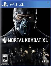 Vendo/Troco Mortal Kombat XL