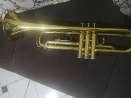 trompete yamaha modelo 2330
