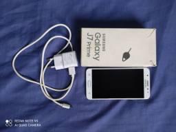 Samsung Galaxy J7 Prime Dourado