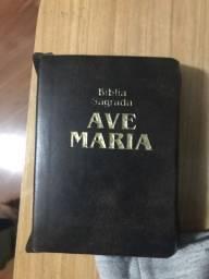 Bíblia com Zipper