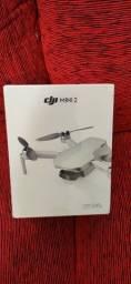Drone DJI Mini 2- lacrado