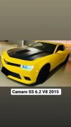 Camaro SS 6.2 V8 2015