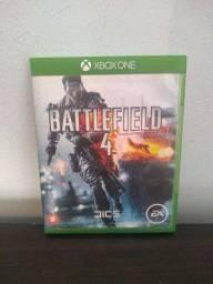 Battlefield 4 Xbox One (Semi-novo)