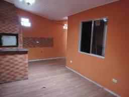 Casa no Ganchinho com 3 quartos
