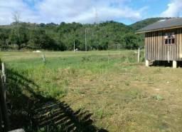 Terreno Bairro fundos de Biguaçu