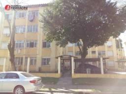 Apartamento com 1 dormitório para alugar, 39 m² por R$ 630,00/mês - Humaitá - Porto Alegre