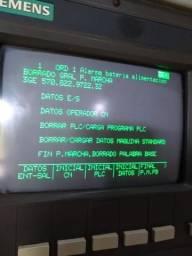 Cnc famup mcx 700 para retrofiting comando