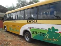 Micro ônibus 2005