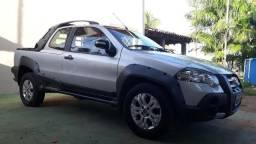 Fiat Strada Adventure cab dupla locker 2011 - 2011