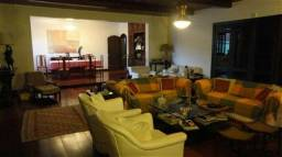Excelente Casa com 4 suítes-Valparaíso-Petrópolis