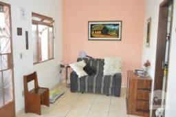 Casa à venda com 2 dormitórios em Santa cruz, Belo horizonte cod:14940