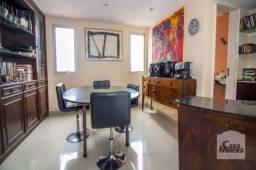 Apartamento à venda com 2 dormitórios em Coração de jesus, Belo horizonte cod:111330