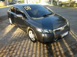New Civic Exs top de linha - 2008