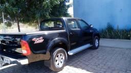 Hilux Srv 3.0 4×4 aut. 2011/11. 85 mil - 2011