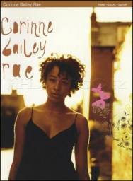 CD Corinne Bailey Rae Novo