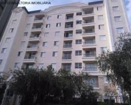 Apartamento à venda com 2 dormitórios em Jardim pau preto, Indaiatuba cod:AP02242