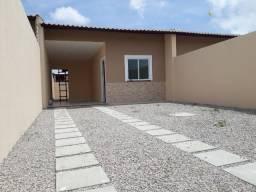 Documentação inclusa: 2 quartos, 2 wc's, varanda, garagem, sala, cozinha, quintal e área