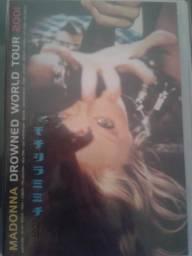 Madonna Tour Mundial 2001