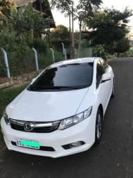 Honda Civic LXL 2012 Impecavel! - 2012