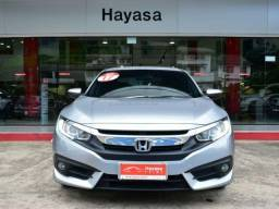 Civic Sedan EX 2.0 Flex 16V Aut.4p - 2017