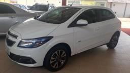 Gm - Chevrolet Onix LTZ mylink (financiamento ate sem entrada PJ ou cliente Santander) - 2016