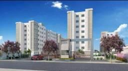 Apartamento Chapada das Oliveiras - MRV