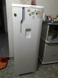 Vendo geladeira 262litros