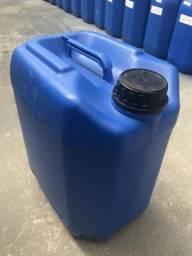 Bombona de 20litros (vazia) super resistente em SJCampos